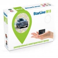 StarLine M18