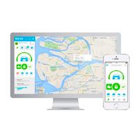 Системы дистанционного управления и мониторинга (GSM/GPS)